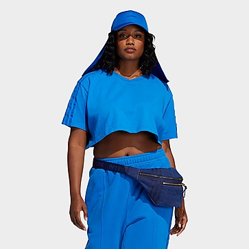 adidas Originals x IVY PARK Crop T-Shirt