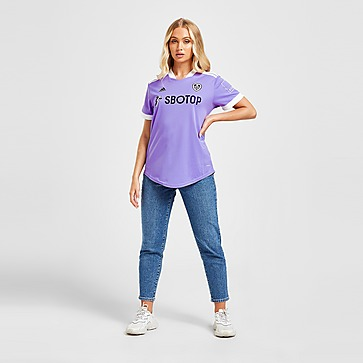 adidas Leeds United FC 2021/22 Third Shirt Women's