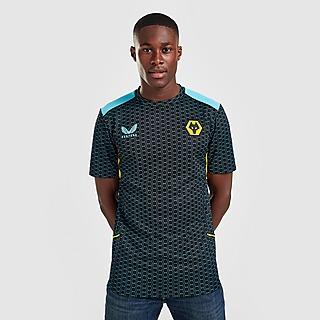 Castore camiseta de entrenamiento Wolverhampton Wanderers FC 2021/22