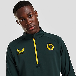 Castore camiseta técnica Wolverhampton Wanderers 21/22 Training
