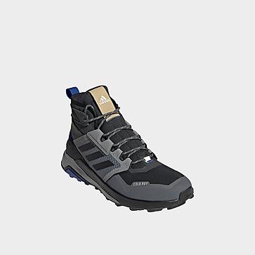 adidas Zapatilla de senderismo Terrex Trailmaker Mid COLD.RDY