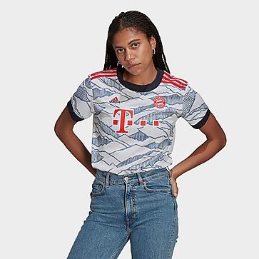 adidas Camiseta tercera equipación FC Bayern 21/22