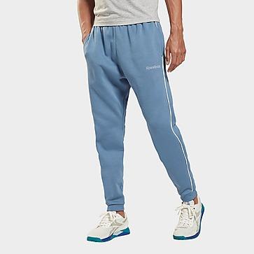 Reebok pantalón de chándal training essentials piping