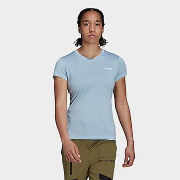 adidas Camiseta Terrex Tivid