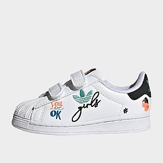 adidas Originals Zapatilla Superstar Pure