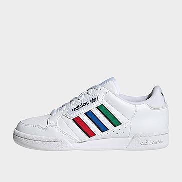 adidas Originals Zapatilla Continental 80 Stripes