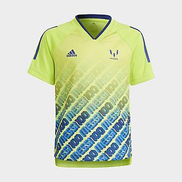 adidas Camiseta AEROREADY Messi Football-Inspired Iconic