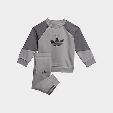 adidas Originals Conjunto sudadera y pantalón SPRT