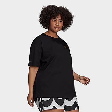 adidas Originals Camiseta Marimekko Oversize (Tallas grandes)