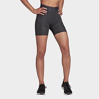 """adidas Shine Tape 3"""" Shorts"""