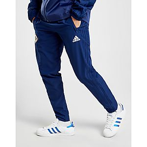 d5c1555c36452 ... adidas Northern Ireland 2018/19 Woven Pants Osta ...