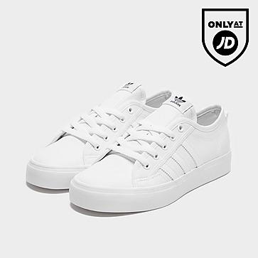 adidas Originals Nizza Lo Juniorit