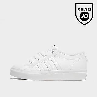 adidas Originals Nizza Lo Lapset