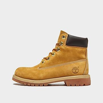 Timberland 6 Inch Boot Juniorit