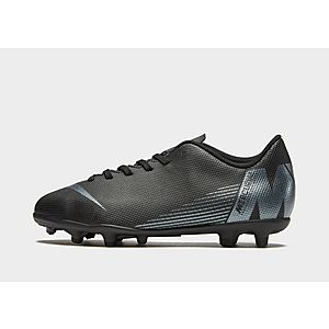 timeless design 9f102 49a19 Nike Stealth Ops Mercurial Vapor MG Juniorit ...