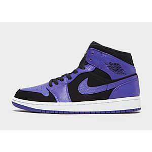 san francisco cd9b0 10bb2 Jordan Air 1 Mid Miehet ...