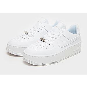 promo code 4328c 2eeba ... Nike Air Force 1 Sage Low Naiset