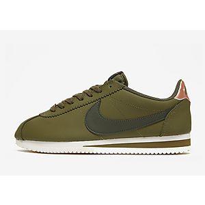 buy online b410e d6801 Nike Cortez Leather Naiset ...