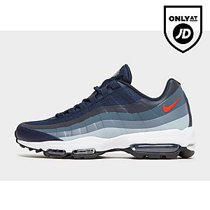 new style 2e620 2414f Nike Air Max 95 Ultra SE Miehet ...