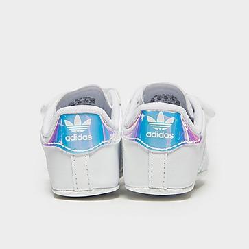 adidas Originals Superstar Crib Vauvat