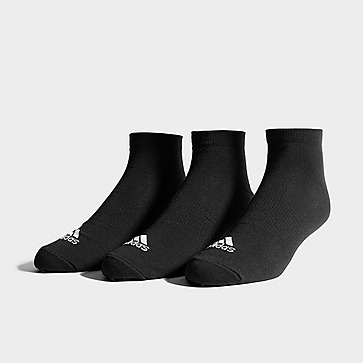 adidas 3 Pack Invisible Sukat