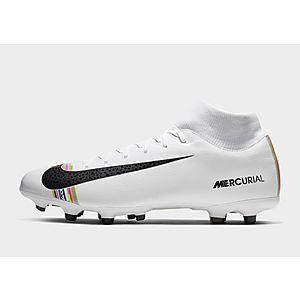 872c646ec Nike LVL Up Mercurial Superfly 6 Academy FG ...