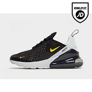 the latest 47168 d1319 Nike Air Max 270 Juniorit ...