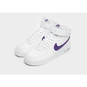 the latest 54fe0 4f300 ... Nike Air Force 1  07 High Miehet Osta ...