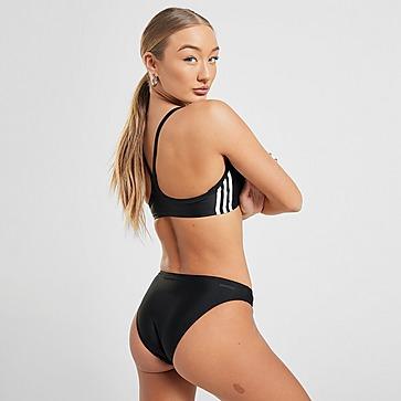 adidas Core 3-Stripes Bikini Naiset