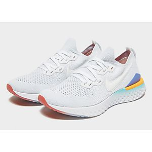 the best attitude 1efe0 fc30c Nike Epic React Flyknit 2 Naiset Nike Epic React Flyknit 2 Naiset