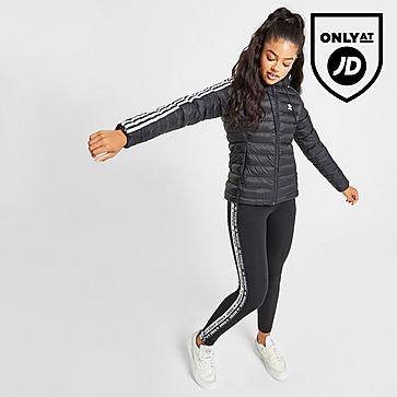 adidas Originals 3-Stripes-toppatakki Naiset