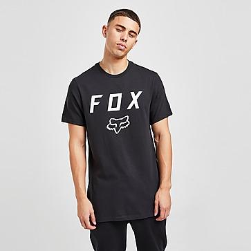 Fox Europe Legacy Moth -t-paita Miehet