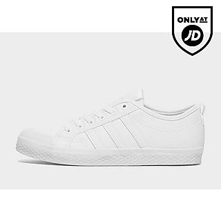 Osta adidas Originals Honey Lo Naiset Valkoinen