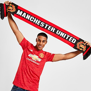 Official Team Manchester United Kaulahuivi