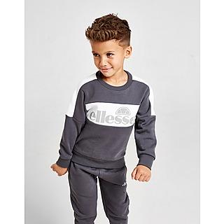 Lapset Ellesse Lasten vaatteet (3 7 vuotiaat)   JD Sports