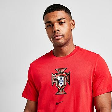 Nike Portugal-t-paita Miehet