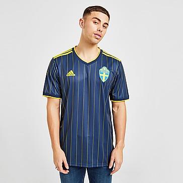 adidas Sweden 2020/21 -vieraspelipaita Miehet