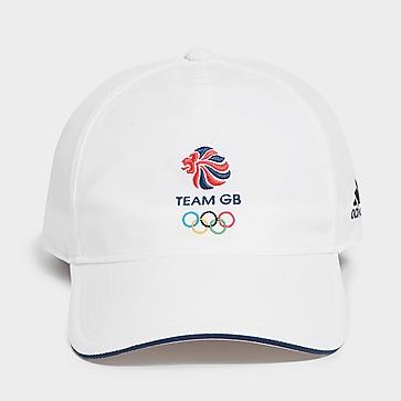 adidas Team GB Olympics -lippalakki