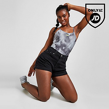 adidas Originals Batiikkivärjätty uimapuku Naiset