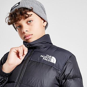 The North Face Nuptse-toppatakki Juniorit