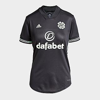 adidas Celtic FC 2020/21 -kolmannespaita Naiset