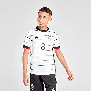 adidas Germany 2020 Kroos #8 Home Shirt Junior