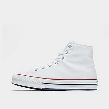 Converse All Star High Platform Juniorit