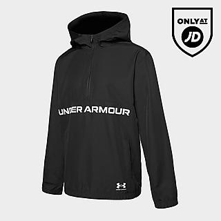 Under Armour Takki Juniorit