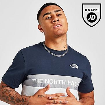The North Face T-paita Miehet
