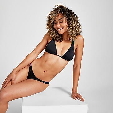 Calvin Klein Swim Bikinialaosa Naiset