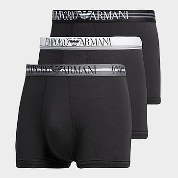 Emporio Armani Loungewear Bokserit 3 kpl Miehet
