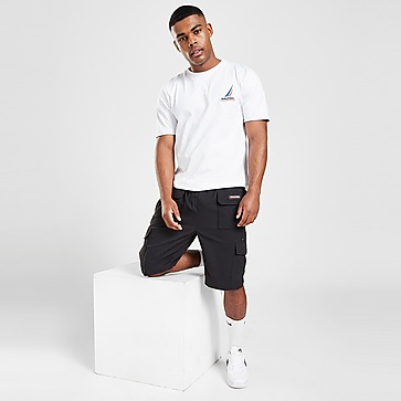 Nautica Competition Picket Cargo Shorts