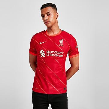 Nike Liverpool FC 2021/22 Match -kotipelipaita Miehet