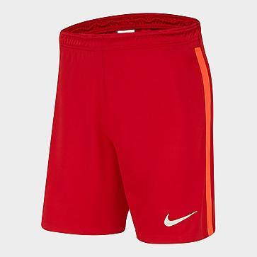 Nike Liverpool FC 2021/22 -kotipelishortsit Miehet